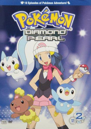 Pokemon: Diamond and Pearl Box Set, Vol. 2