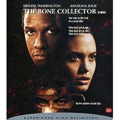 BONE COLLECTOR (Blu-Ray) (Import)