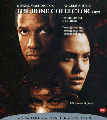 BONE COLLECTOR (Blu-Ray) (Import)