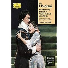 Bellini: I Puritani (Blu-Ray) [Blu-ray]