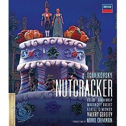 Tchaikovsky: Nutcracker (Marinsky Theatre) [Blu-ray]