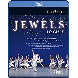 Jewels [Blu-ray]