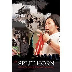 The Split Horn  (Institutional Use - K-12/Libraries & Community Centers)