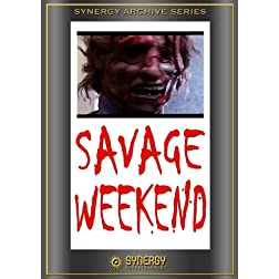 Savage Weekend