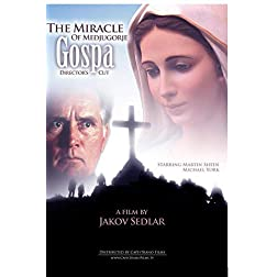 Gospa: The Miracle of Medjugorje