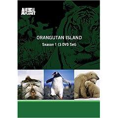 Orangutan Island Season 1 (3 DVD Set)