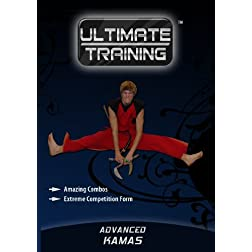 Ultimate Training: Advanced Kamas