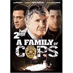 A Family Cops 2-DVD Pack