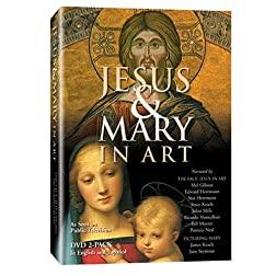 Jesus and Mary in Art