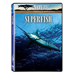 Nature: Superfish