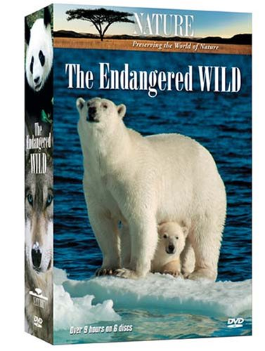 Nature: The Endangered Wild