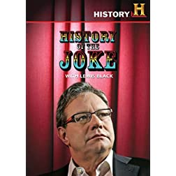History of the Joke with Lewis Black