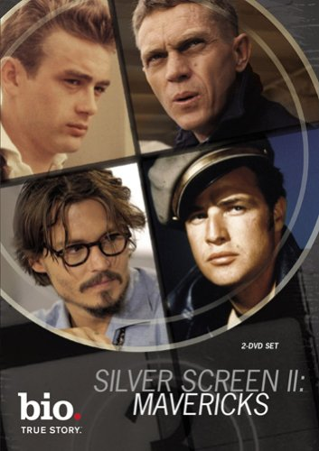 Silver Screen II: Mavericks