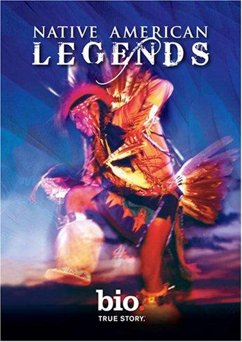 Biography: Native American Legends
