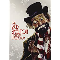 Red Skelton Holiday Collection