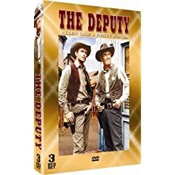 The Deputy (1959-1961) - Starring Henry Fonda