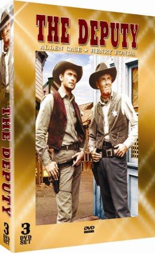 The Deputy (1959-1961) - Starring Henry Fonda