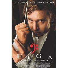 Fuga (Ws Sub)