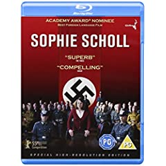 Sophie Scholl - The Final Days [Blu-ray]
