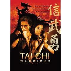 Tai Chi Warriors
