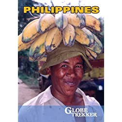 Globe Trekker - The Philippines