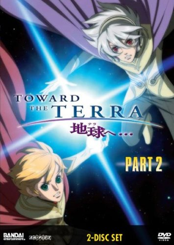 Toward the Terra Part 2 (vol 3-4)