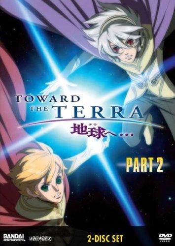 Toward the Terra Part 2 (vol 3-4)