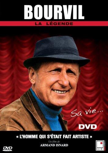 Bourvil - L'homme qui s'etait fait artiste (French only)