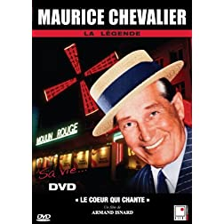 Maurice Chevalier - Le coeur qui chante (French only)