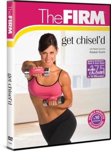 The Firm: Get Chisel'd