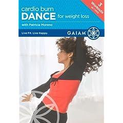 Cardio Burn: Dance for Weight Loss