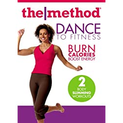The Method: Dance to Fitness