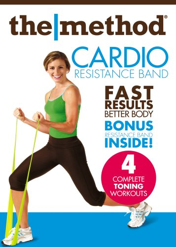 The Method: Cardio Resistance Band Workout