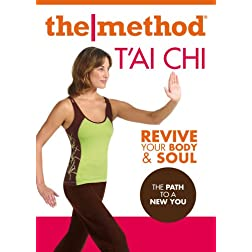 The Method: T'Ai Chi
