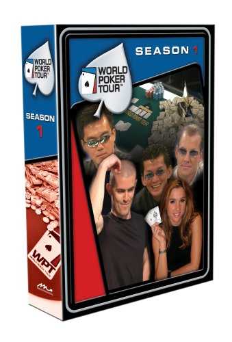 World Poker Tour Season 1