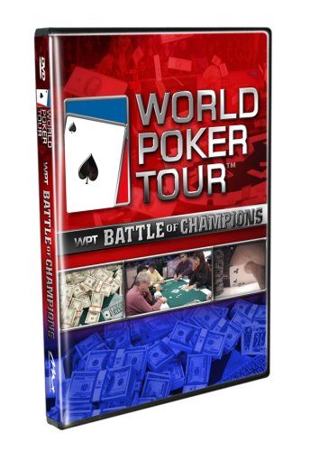 WPT Battle Of Champions