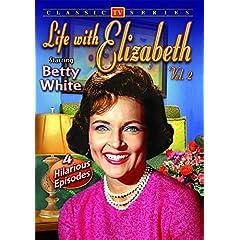 Life With Elizabeth - Volume 2