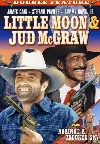 Little Moon & Jud McGraw (1975) / Against a Crooked Sky (1975)