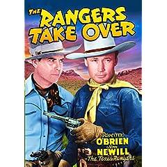 Texas Rangers: Rangers Take Over