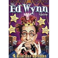Ed Wynn Show - Volume 1