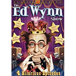 Ed Wynn Show - Volume 1