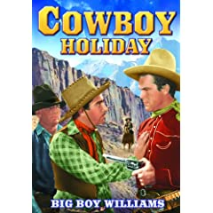 Cowboy Holiday