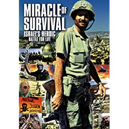 Miracle Of Survival