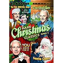 Rare Christmas TV Classics - Volume 1