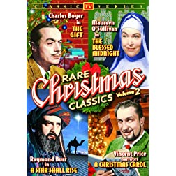 Rare Christmas TV Classics - Volume 2