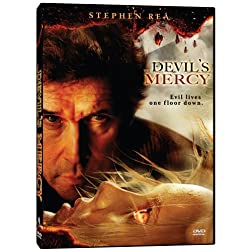 The Devil's Mercy