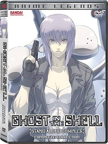 Ghost in a Shell: Season 1
