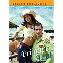 Principe Azul (Sub)