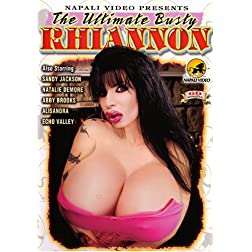 The Ultimate Busty Rhiannon
