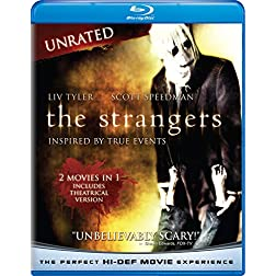 The Strangers [Blu-ray]
